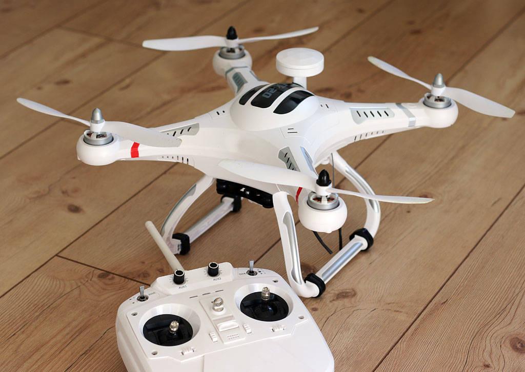 quadrocopter-1033642