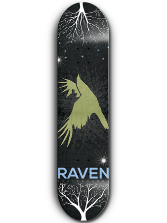 Midnight Raven